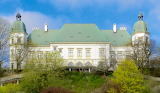 Ujazdow Castle Poland