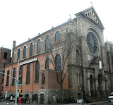 St. Anthony of Padua Church (Manhattan)
