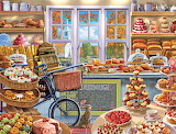The Bakery - Steve Crisp