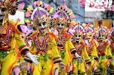 Masskara Festival of Smile, Philippine