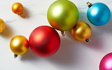 Christmas Decor Ornaments