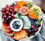 Fruits @Aniahimsa