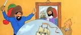 10 - Tintin et le Secret de la Licorne - 1