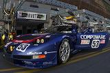 Corvette LMGT1