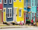Newfoundland-labrador-avalon-kings-road