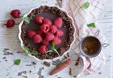 Baking Pie Raspberry