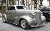 Chevrolet Rod 1938 2 MOD