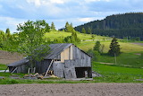 Old Grey Barn - Photo id-3424215 Pixabay by Velimir Marinkovic
