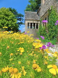 Greenfield Village Cotswold Garden by Gary Thomas