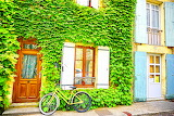 Bicycle, France