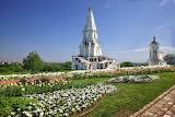 Вознесенская церковь в Коломенском