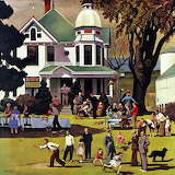 Marmont-Hill-Family-Reunion-by-John-Falter