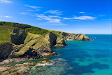 Near Port Isaac, Cornwall