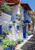 Greece by Pantelis Zografos