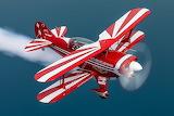 Airplane Biplane Pitts S-2B Flight 568385 1280x853