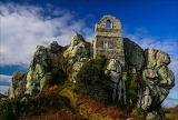 Roche Rock Chapel, Cornwall