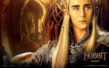 The Hobbit - Desolation of Smaug - Thranduil 1