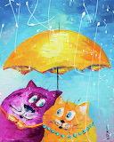 Let-its-rain-liubov-kuptsova