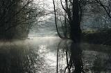 Paysage brumeux / Misty Landscape 05