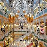 Mall, Dublin