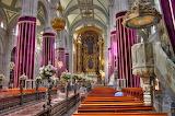 Mexico City Church