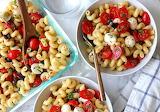Pasta & tomato