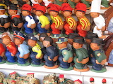 Barcelone-- els caganers