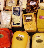 #Specialty Cheese at Granville Island