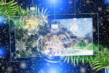 Christmas Branches Balls Snowflakes 576407 1280x853