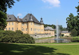 Dyck Castle - Germany