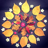Rotate the leaves by Tracey English