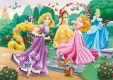 Garden of Princesses