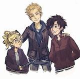 The Broken Trio