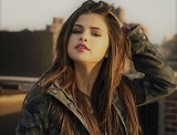 Selena's Camo Coat