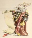 The White Rabbit-Libico Maraja