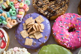 Cereal Donuts
