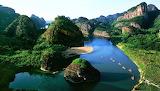 Longhushan, China