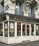 Shop Bakery Paris France