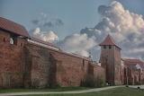 Stadtmauer Stralsund
