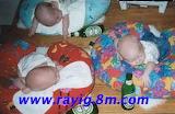 Drunken kids