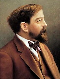 debussy - online jigsaw puzzle - 63 pieces