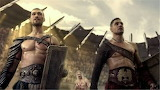 Crixus and Spartacus 2 - online jigsaw puzzle - 120 pieces