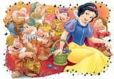 snow_white-4994 - online jigsaw puzzle - 12 pieces