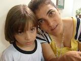 Mamãe e Lucas - online jigsaw puzzle - 20 pieces