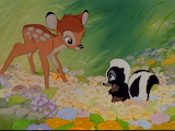 bambi_disney-4912 - online jigsaw puzzle - 35 pieces