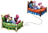 Minnie-Mouse-Daisy-Phone-1 - online jigsaw puzzle - 40 pieces