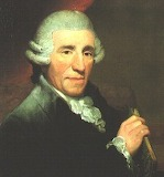 Haydn - online jigsaw puzzle - 64 pieces