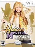 hannah-montana-spotlight-world-tour.270045 - online jigsaw puzzle - 35 pieces