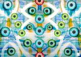 VladoFranjevic_Eyes1 - online jigsaw puzzle - 40 pieces