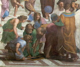 nb_pinacoteca_raphael_the_school - online jigsaw puzzle - 20 pieces